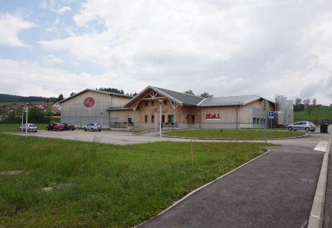 Fromagerie – Labergement Sainte-Marie